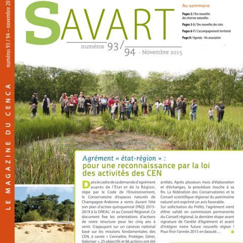 Savart 93/94